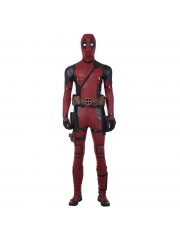 Deadpool 2 Wade Winston Wilson Combinaison Cosplay Costume Ver2.0