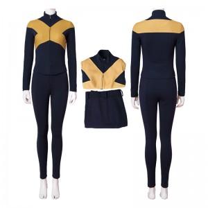 Marvel X-Men Dark Phoenix Jean Grey Summers  Cosplay Costume