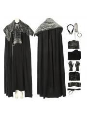 Sansa Stark Costume Game Of Thrones Season 8 Sansa Stark Cosplay Costumes