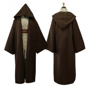 Star Wars Anakin Skywalker Cosplay Costume Version Noire