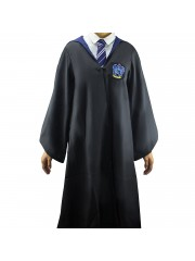 Harry Potter Ravenclaw Serdaigle Uniform Luna Lovegood Cosplay Costume Pour Enfant Adulte