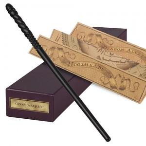 Harry Potter Baguette Magique Ginny Weasley Accessoires de Cosplay